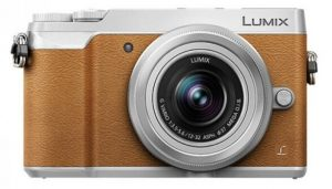 Panasonic Lumix DMC-GX85K