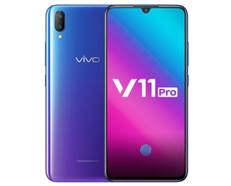 Top 10 HP Vivo Murah Terbaru 2020 (Harga 1 - 3 Jutaan)