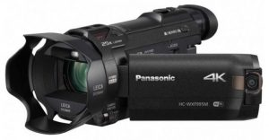 Panasonic HC-WXF995