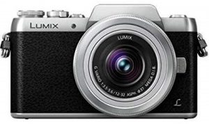 Panasonic Lumix DMC-GF8K