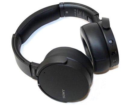 Sony MDR-XB950N1 Extra Bass