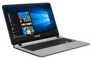 ASUS A407UF-BV512T