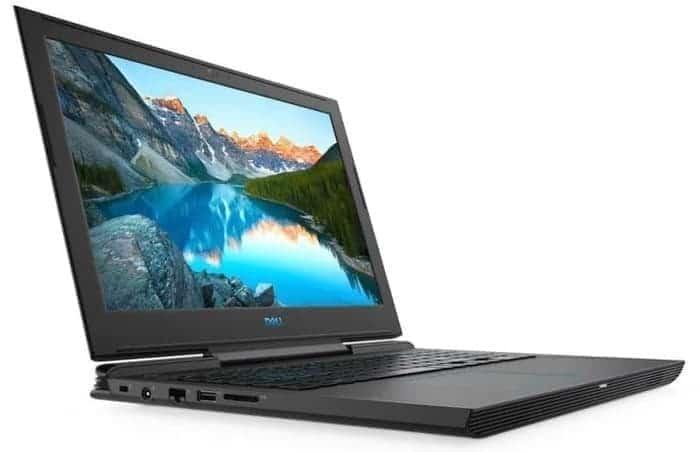 Dell G7 15-7588 Firestar B