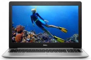 Dell Inspiron 15-5570 Loki Notebook