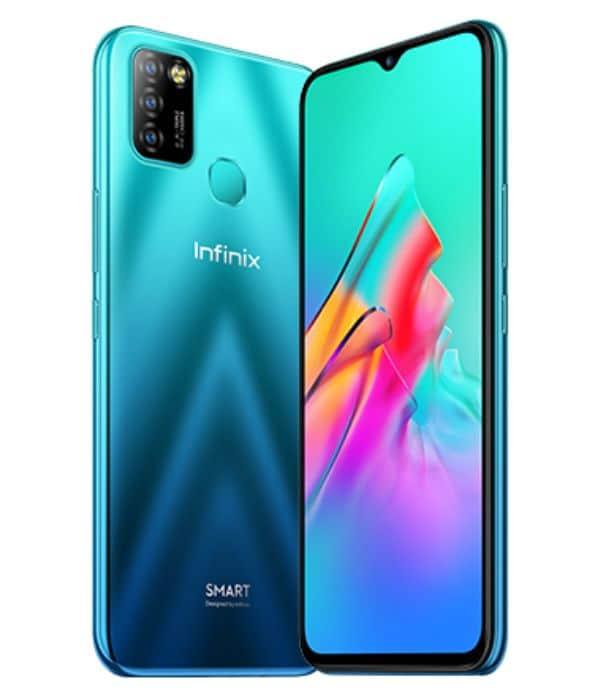 Infinix Smart 5 Yatekno 1