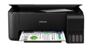 Top 10 Printer Epson Terbaru 2021 - Mulai 1 Jutaan